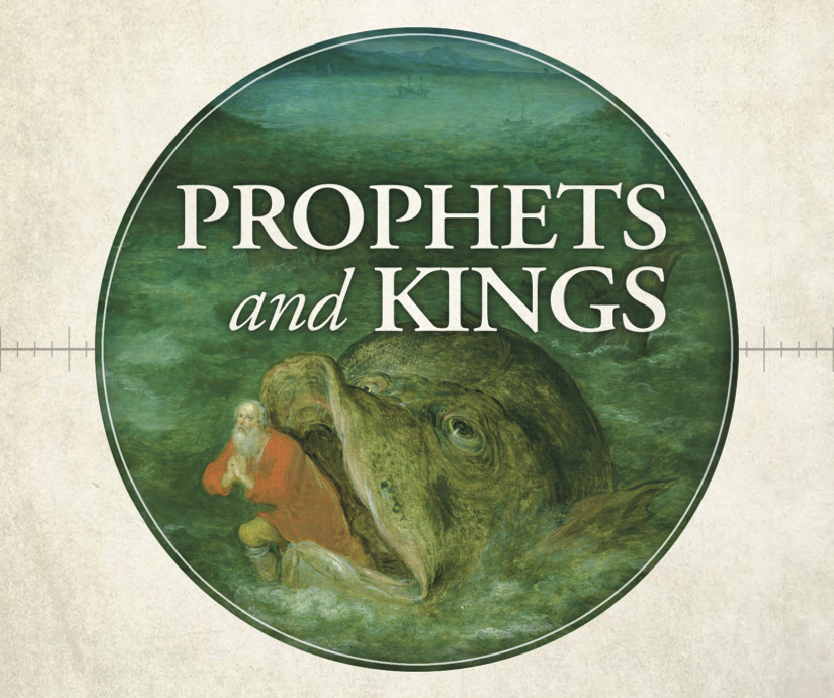 "Prophets and Kings: ""The New Covenant"""